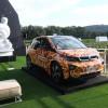 """BMW i3 """"Spaghetti Car"""" Auctioned Off During Leonardo DiCaprio Foundation Event"""