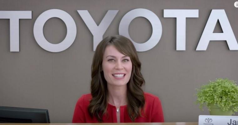[QUIZ] Toyota JANuary: How Well Do You Know Toyota Jan?