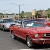 Ford Presents 2017 Woodward Dream Cruise, 19th Mustang Alley Gathering