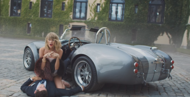 Cars Featured in Taylor Swift Music Videos