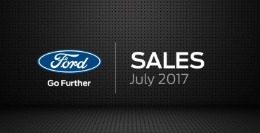 Ford Motor Company of Canada Sees 7.1% Sales Slide in July