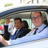 Ford Nears Joint Venture With Chinese EV Automaker Anhui Zotye Automobile