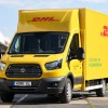 Ford, Deutsche Post DHL Group Unveil StreetScooter WORK XL e-Van