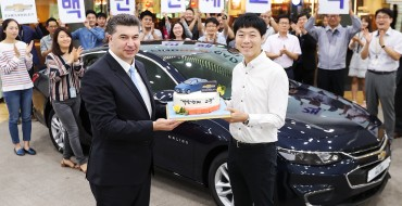 Is GM Getting Ready to Exit the South Korean Automotive Market?