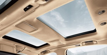 What is the Difference Between a Moonroof and a Sunroof?