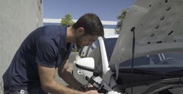New Automated Concept Car Technology Enhances Driver Engagement