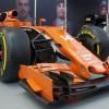 Honda: McLaren Found it Hard to Adapt to Change