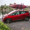 GM Issues Recall To Update 2017-2018 Chevy Bolt Software