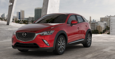 Mazda Admits It Will Have to Make Electrics and Hybrids