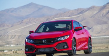 2018 Honda Civic to Return Almost Unchanged