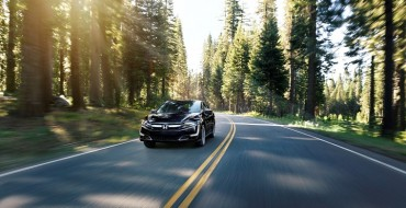 2018 Honda Clarity Plug-in Hybrid Rated Top-of-its-Class for All-Electric Range