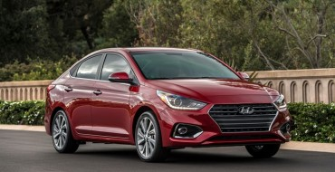 Hyundai Answers All Your Questions on the 2018 Accent at the Orange County Auto Show