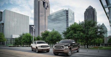 Ram Unveils Special Edition Trucks at State Fair of Texas
