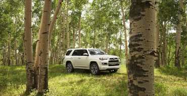 Toyota Light Truck Sales Continue to Surge in August
