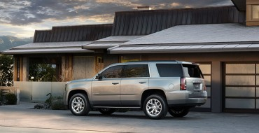 GMC Yukon and Yukon XL Rank High on List of Vehicles That Last for 200K Miles