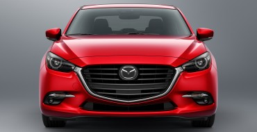 The Streak Continues: Mazda3 Remains Kelley Blue Book's Coolest Car