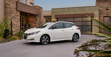 Could EVs Help Stabilize Electric Grids?