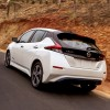With Production Started in Europe, All-New Nissan LEAF Will Be Ready to Go in February