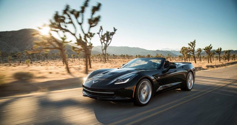 Chevrolet Corvette and Suburban Make iSeeCars.com List of Longest-Kept Vehicles
