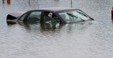 Experts Caution Consumers to Be Wary of Buying Flood-Damaged Vehicles