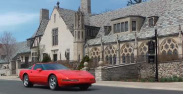 C4 Corvette ZR-1 Poised for a Comeback, Values Should Peak in the Next Decade