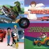 Motorized Nostalgia: 7 Obscure Car-Themed Cartoons from Your Childhood