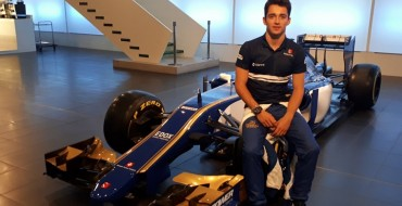 Sauber Confirms Charles Leclerc Will Participate in Four Practice Sessions