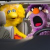 'Sesame Street' and the Pacifica Minivan Star in New Chrysler Commercial