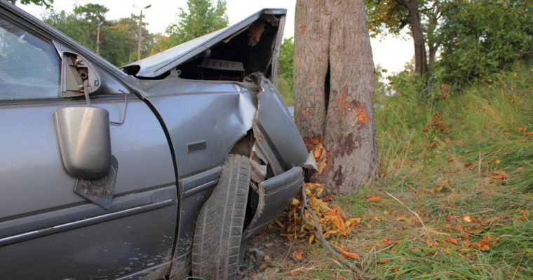 Why Replacing a Car Seat Involved in a Crash is the Safest Choice