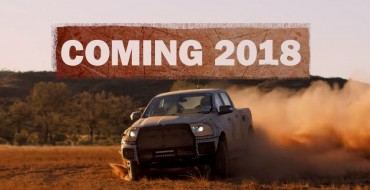 Ford Ranger Raptor Confirmed for 2018 Launch (in Asia Pacific, At Least)