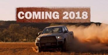 Ford Ranger Raptor Set to Make Debut in February at Bangkok International Motor Show