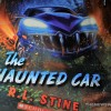 R.L. Stine's Goosebumps: The Haunted Car — Book Review