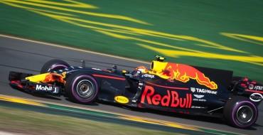Flow Viz Paint: The Colorful Way Formula 1 Tests Aerodynamics