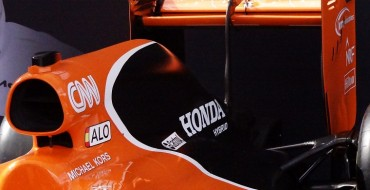 Honda Managed to Salvage Alonso's Singapore Engine