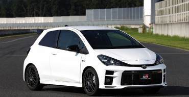 Toyota Launches New GR Sport Performance Sub-Brand