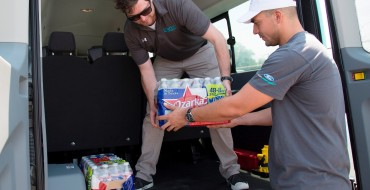 "Ford Aims to Give $3.5M to Harvey Relief Efforts; Announces ""Texas Is Family"" Customer Assistance Bundle"