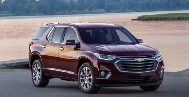 Best Camping Accessories for Your Chevy Traverse