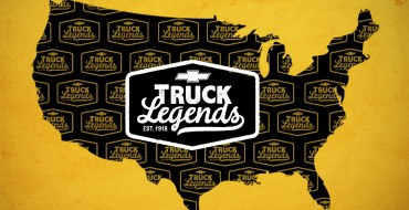 Chevrolet Expands Truck Legends Program Nationwide for Centennial Celebration