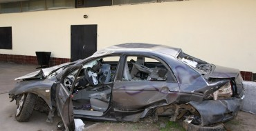 Reasons Your Car Insurance Bill is Steep