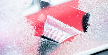 Items to Include in Your Car during Cold Weather