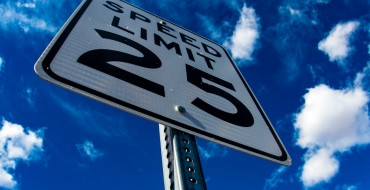 Can Radar Speed Signs Give You a Ticket?