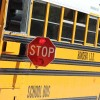 Safety Reminder: When to Stop for a School Bus