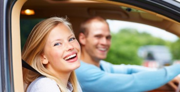 Safe Driving: A Reminder to Avoid FWD (Flirting While Driving)