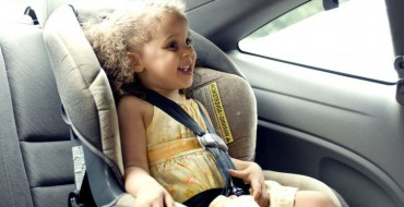 A Refresher Course in Child Passenger Safety