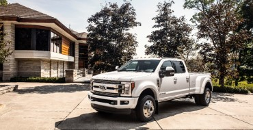 Automakers Invest in Luxury Trucks as the Segment Rapidly Grows