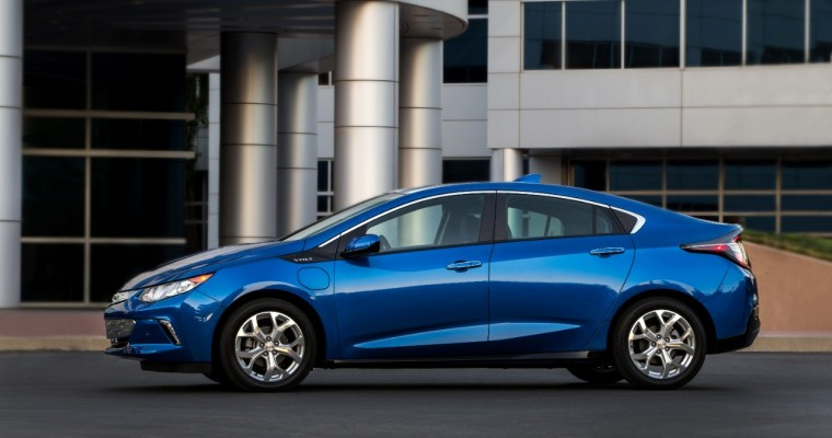 The Volt Is Dead; Long Live the Bolt