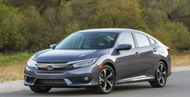 Honda Reports Record September Sales for Both Cars & Trucks