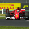 Vettel Snags Pole Position in Mexico