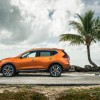 2018 Nissan Rogue Earns Accolade from Texas Writers