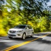 What Are the Differences Between the 2018 Buick Encore, Envision, and Enclave?